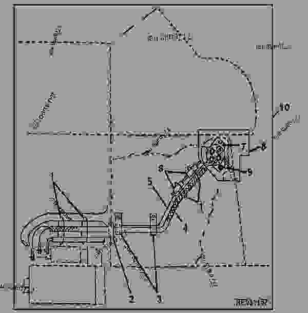 Wiring Diagram For John Deere 2510