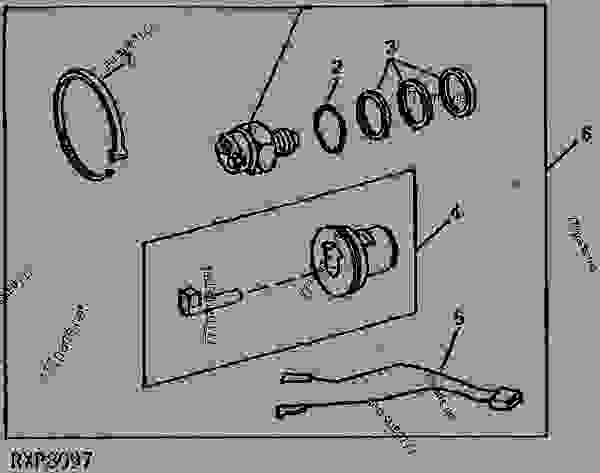 neutral start switch kit [01h19] tractor john deere 2940 john deere 2940 parts diagram john deere 2940 wiring diagram #9