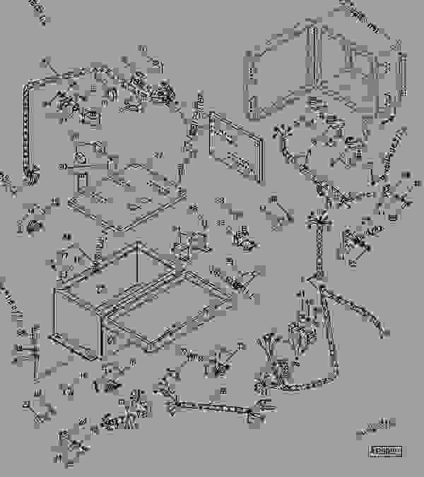 john deere 1770 planter wiring diagram