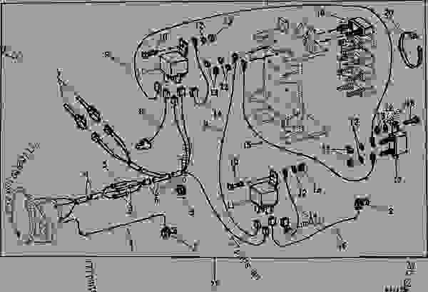 7-terminal socket supplementary wiring kit