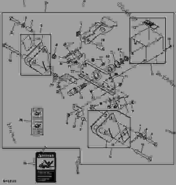 Attaching Parts Kit Auto Hitch Pto Coupler Mx5 Tiller Tractor. List Of Spare Parts. John Deere. John Deere 2210 Pto Diagram At Scoala.co