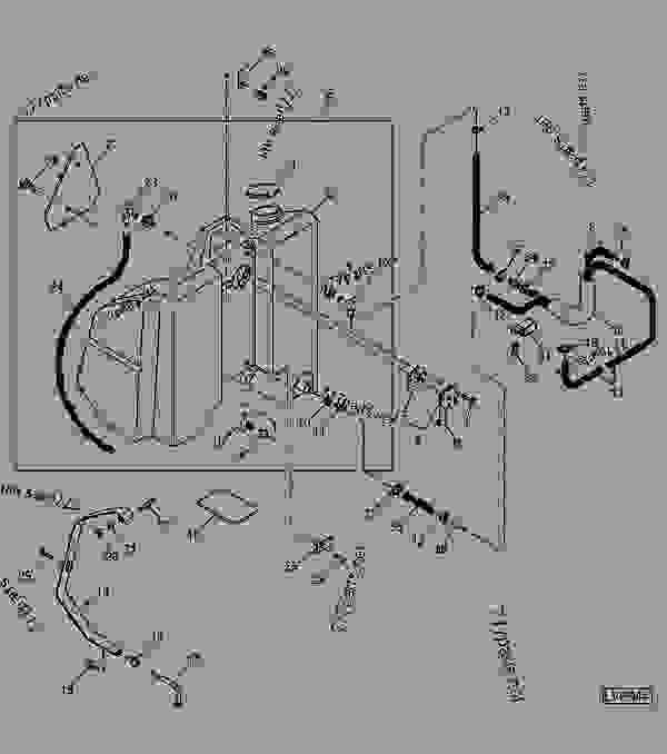 case tractor wiring diagram 1030 580c case backhoe