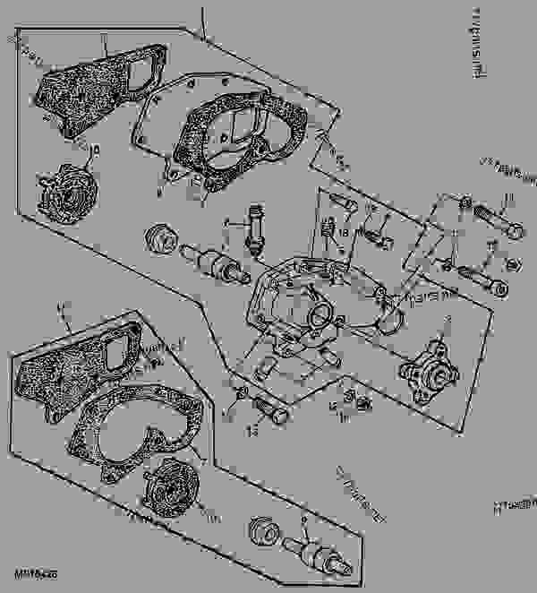 Diagram Of Small Engine Html Com
