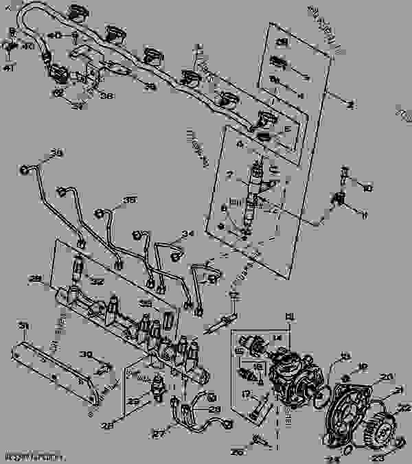 16e2 fuel injection pump