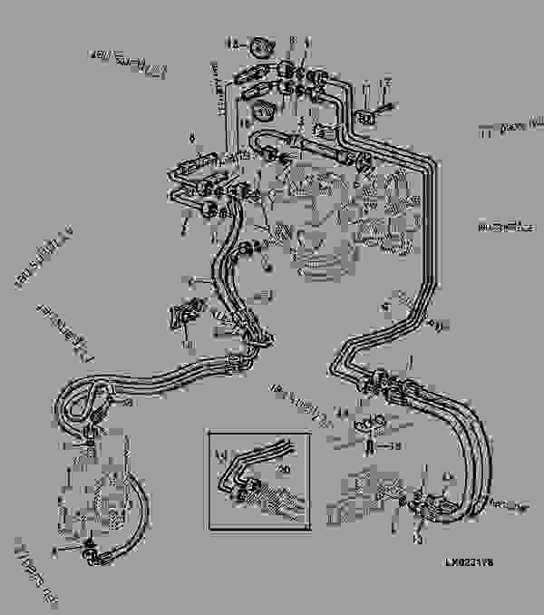 1937 john deere parts  1937  tractor engine and wiring diagram