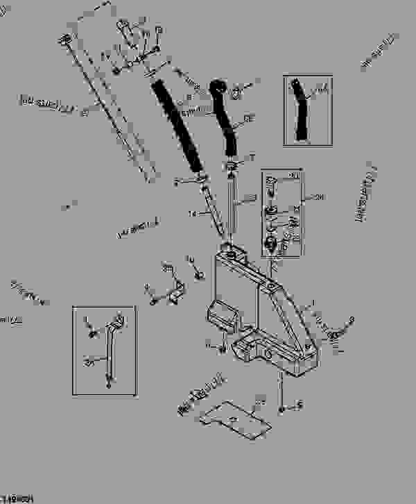 John Deere 250 Skid Steer Wiring Diagram Only. . Wiring Diagram on