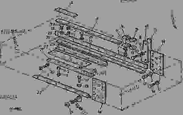 John Deere 330 baler Manual