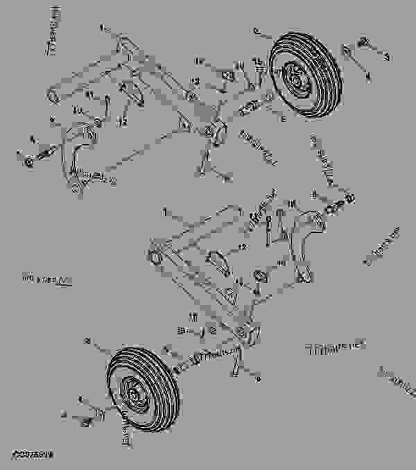 John Deere 578 baler manual