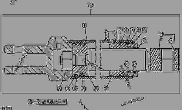terex wiring diagrams fuel