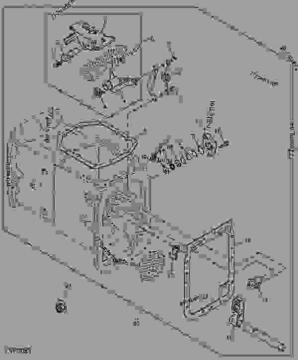 park pawl kit  shim gauge