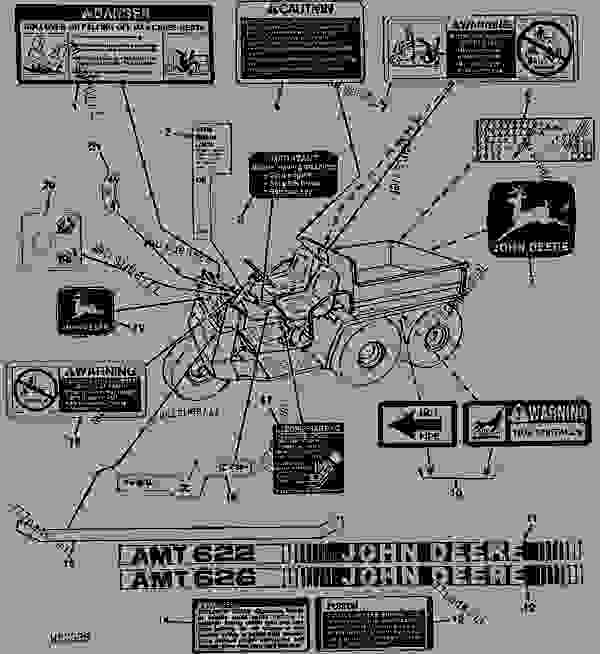 john deere lawn tractor engine diagram, john deere la145 parts, john deere amt 600 operation, john deere 110 parts diagram, john deere 260 backhoe specifications, john deere 1026r problems, john deere fuel pump, john deere amt 600 parts, john deere gator 5 wheeler, john deere amt 600 tires, on john deere amt 600 wiring diagram