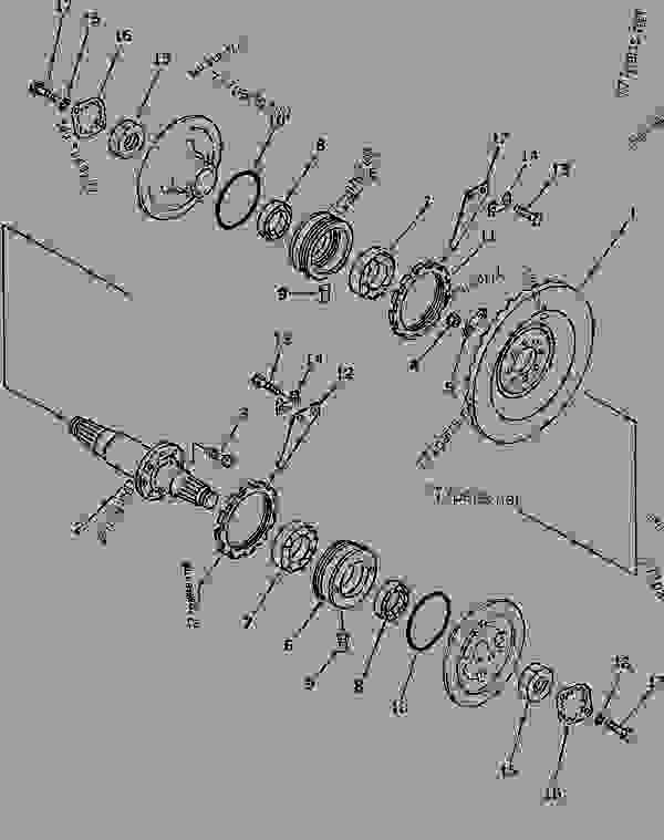 UNIVERSAL COOLER 41054 Replacement Belt