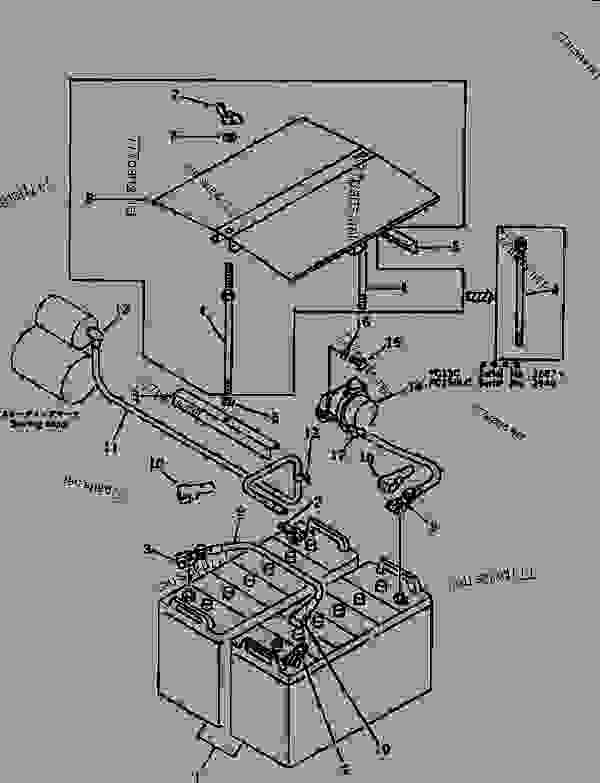 Komatsu D31 manual